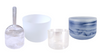 Playing Crystal Singing Bowls For Sound Baths And Simple Meditations - June 17th 2021 - ZOOM Online Program