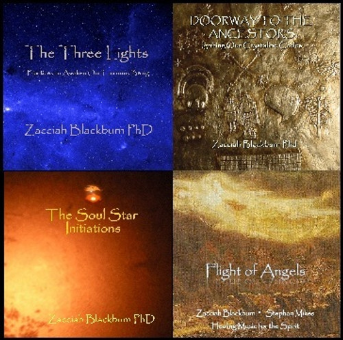 Best Value: All 6 of Zacciah's CDs for $60