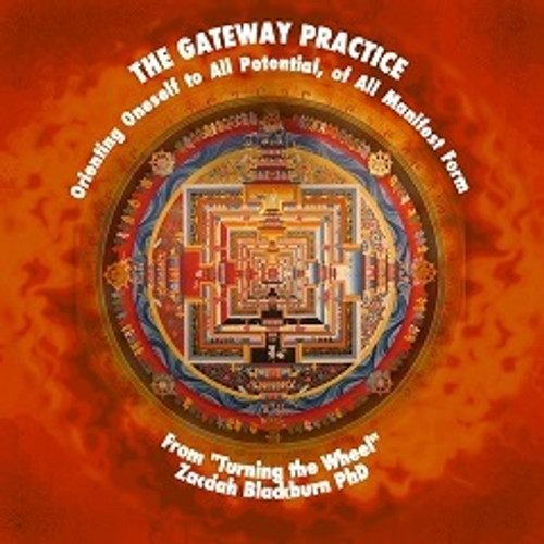 The Gateways CD with Zacciah Blackburn