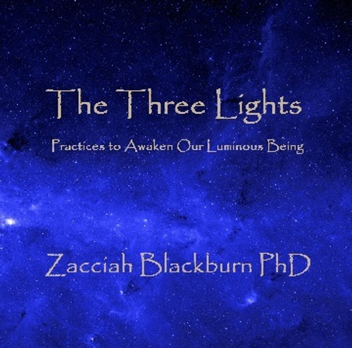 The Three Lights Practice CD with Zacciah Blackburn