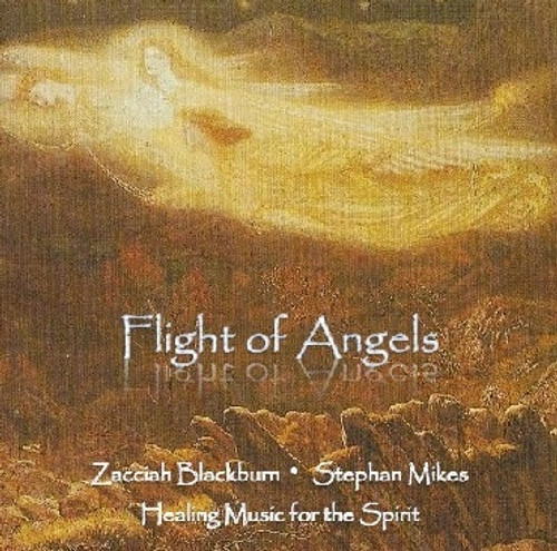 Flight of Angels mp4 download by Zacciah Blackburn and Stephen Mikes
