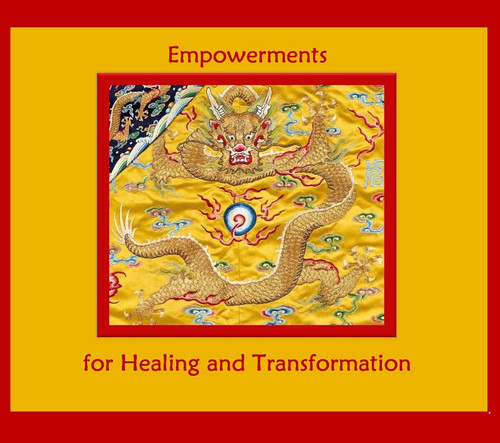 Empowerments for Healing and Transformation