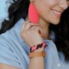Multicolored Friendship Bracelet