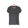 Unstoppable Gray Tee