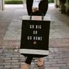 Apolis® Go Big or Go Home Market Bag