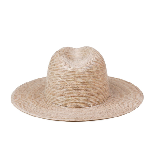 Palma Fedora Made from 100% palm leaves