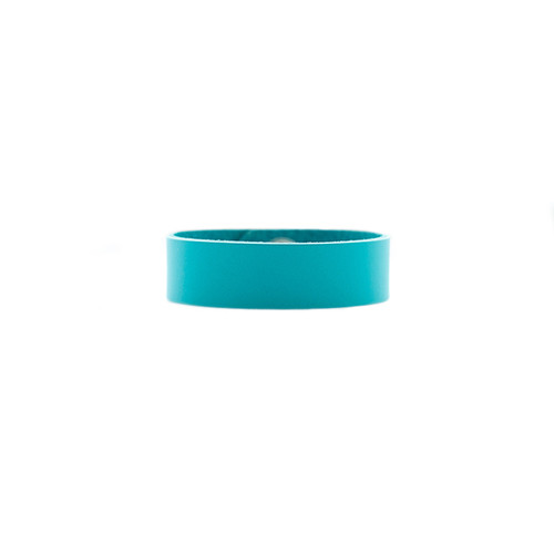 N S Select Turquoise Thin Leather Cuff