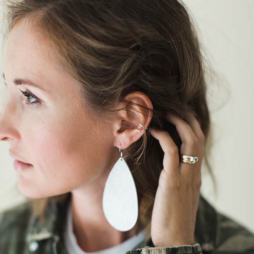 Stacked Ear Cuff