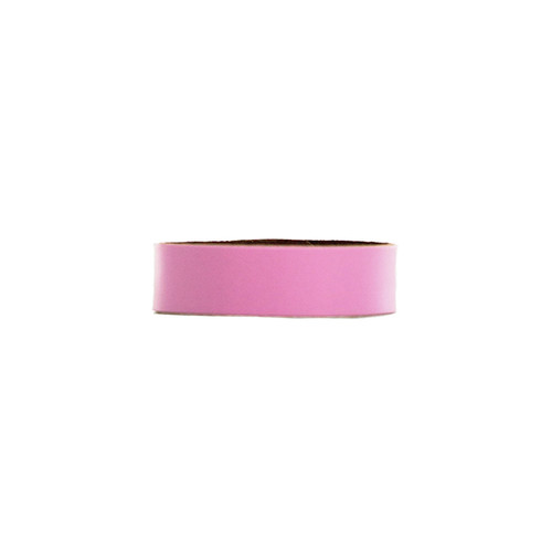N&S Select Orchid Thin Leather Cuff