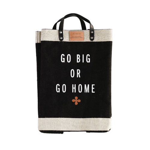 Apolis™ Go Big or Go Home Market Bag