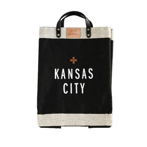 Apolis® Kansas City Market Bag