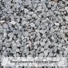 Grey Limestone Chippings