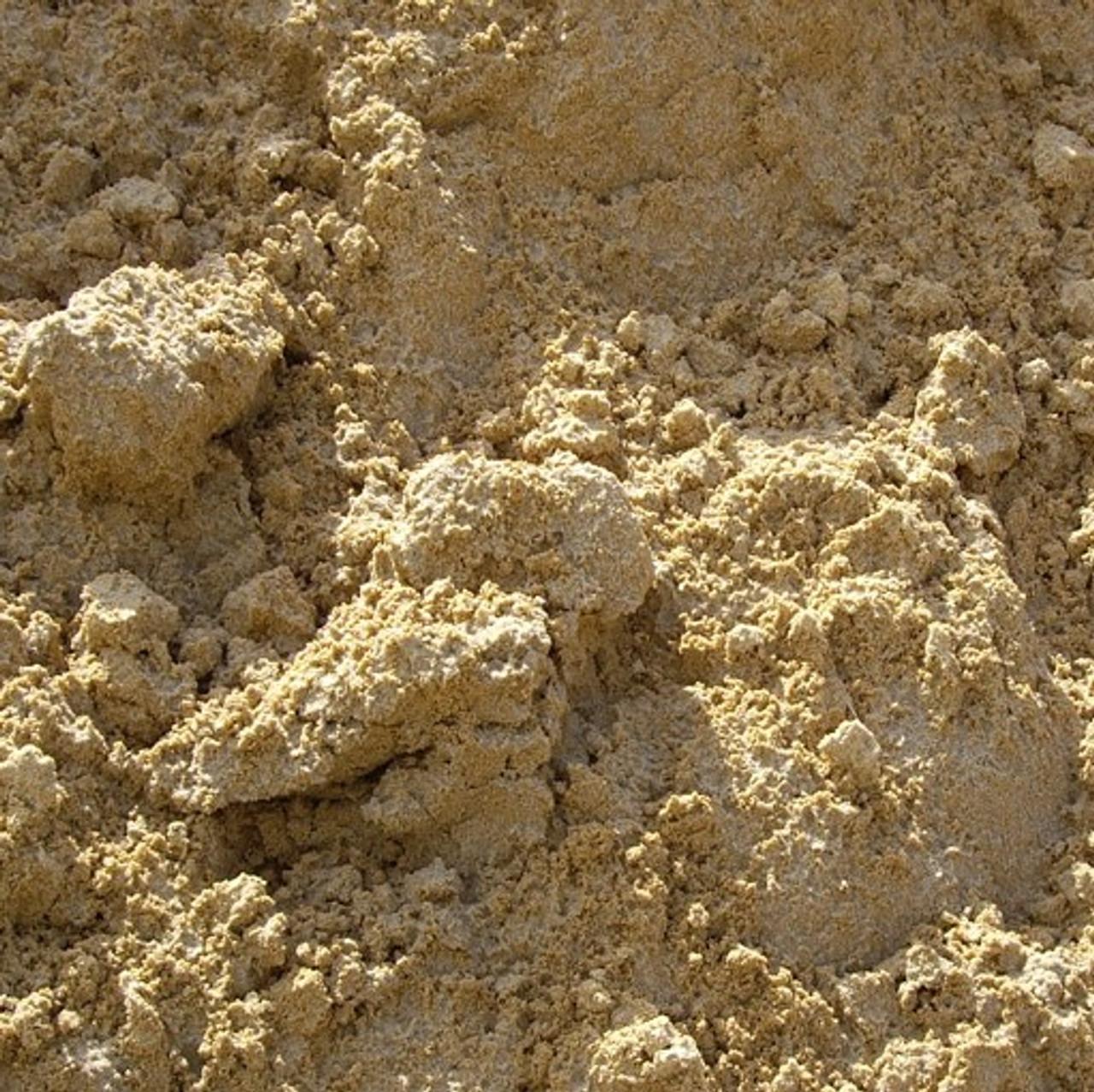 Building Sand