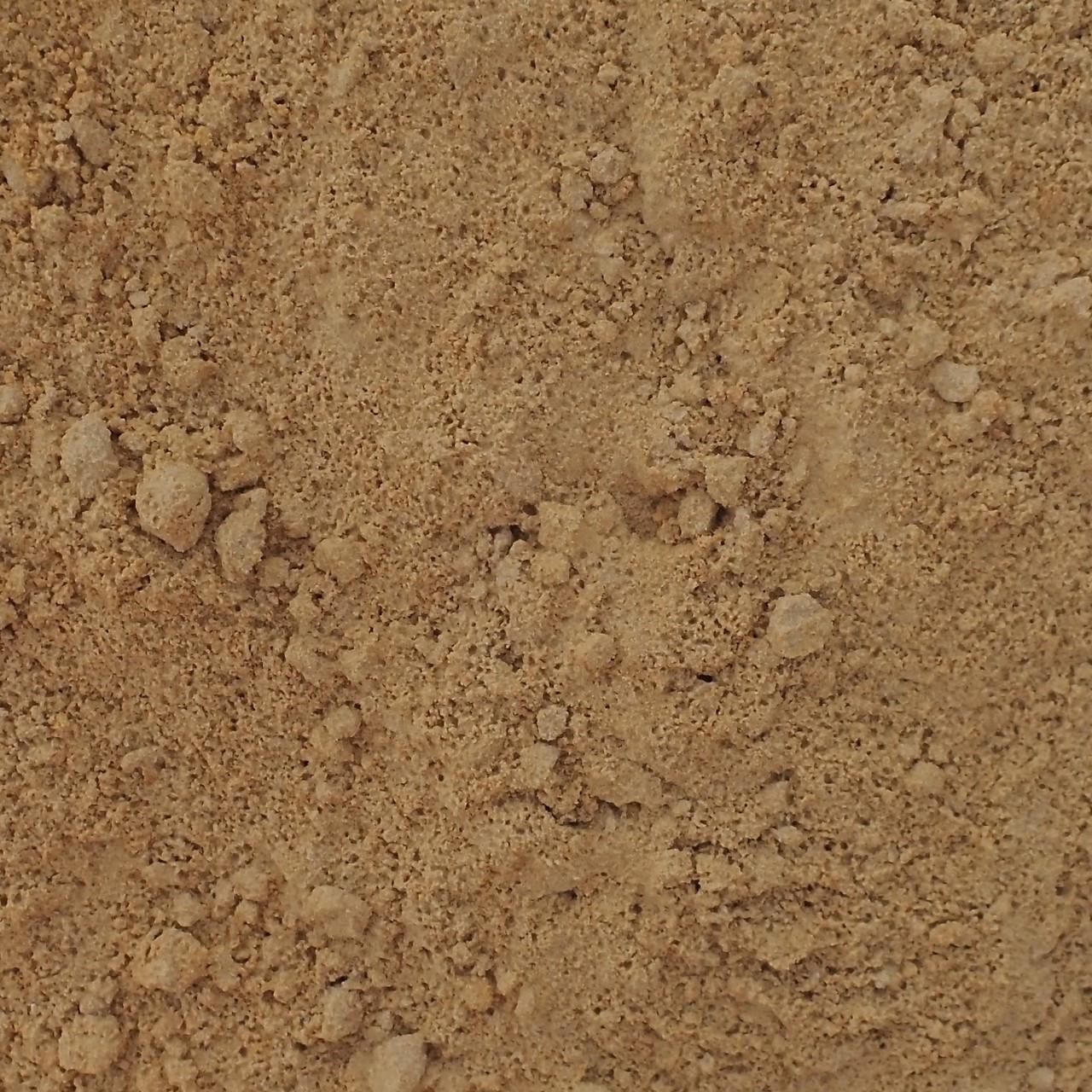 Washed Plastering Sand