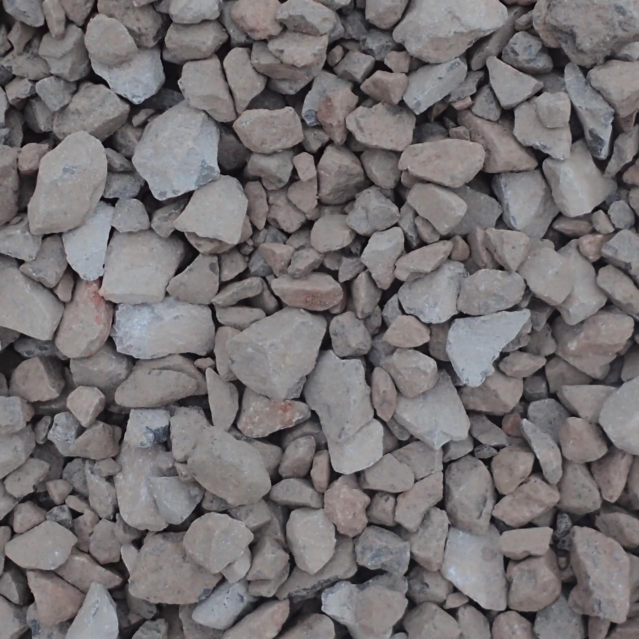 63-10mm Limestone Chippings