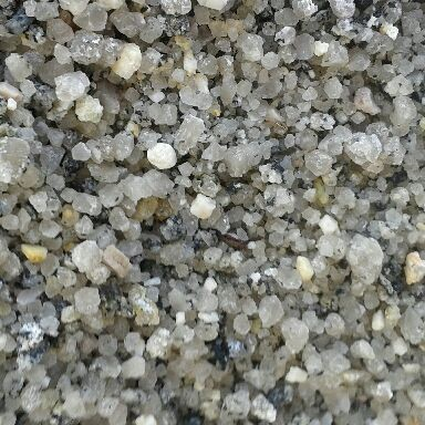 Coarse Silver Sand (Horticultural Grit)
