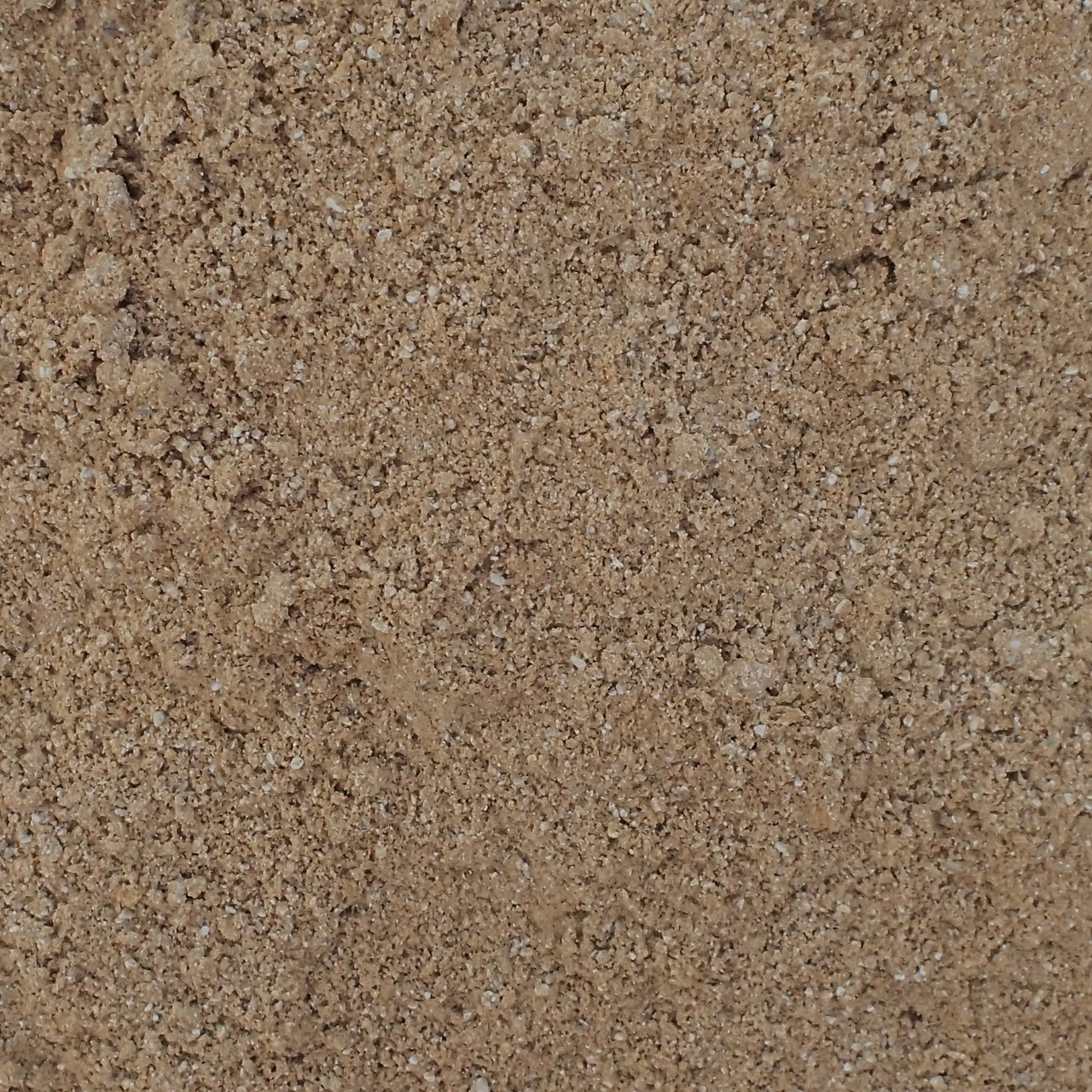 Sharp & Washed Mixed Sand (Plastering Sand)