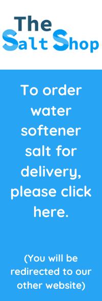 the SaLT SHOP Free Water Softener Salt Delivery