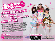 LADYBABY Mini Concert + Meet & Greet