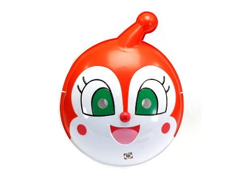 Anpanman: PVC Mask - Dokin Chan