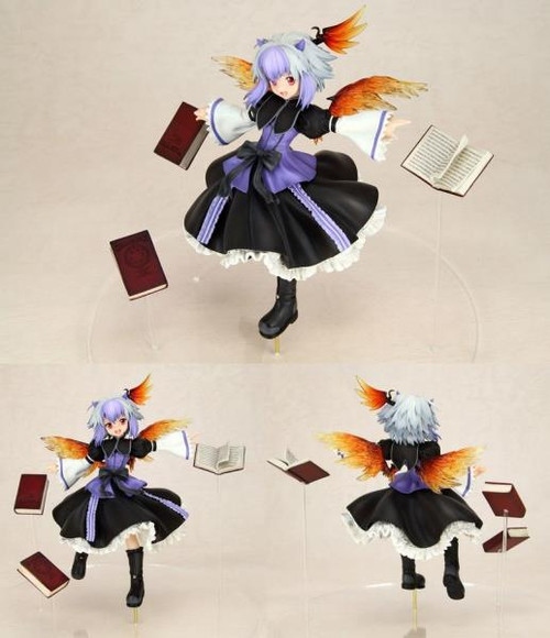Touhou Project: Non-Scale Figure - Tokiko (Kourindou ver.) [Limited Edition]