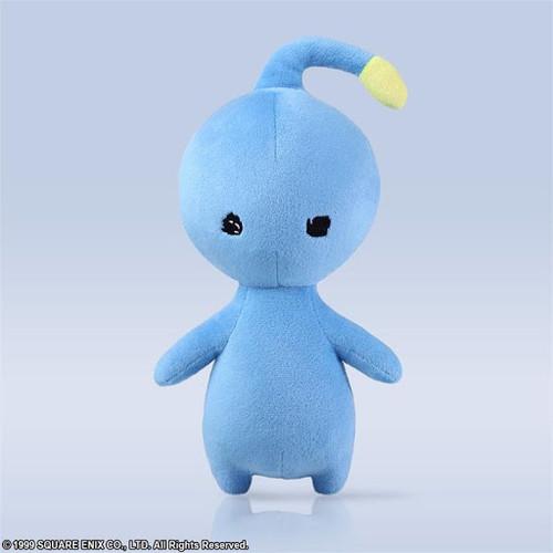 Final Fantasy VIII: Plush - Pupu