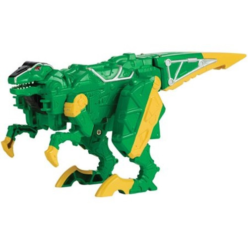 Power Rangers Dino Charge: Megazord - Raptor Zord with Charger