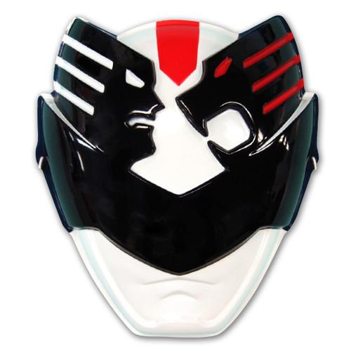 Uchu Sentai Kyuranger: PVC Mask - Shishi Red Orion