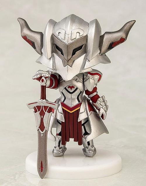 Fate/Apocrypha: Trading Figure - Saber of Red (Mordred)(Helmet)