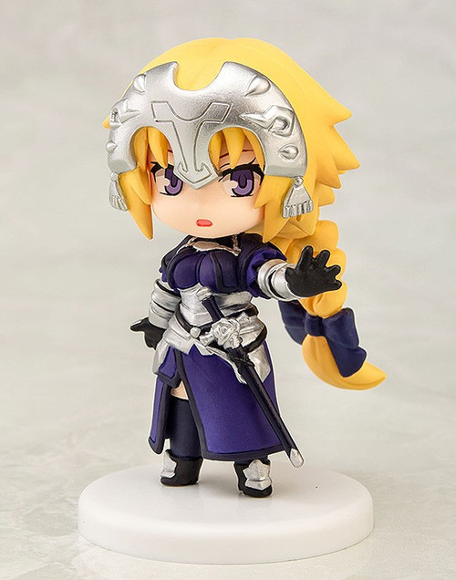 Fate/Apocrypha: Trading Figure - Ruler (Jeanne D Arc)