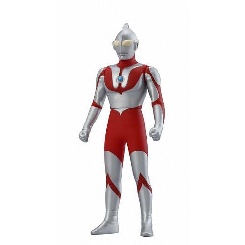 Ultraman: Ultra Hero 500 Series - #01 Ultraman