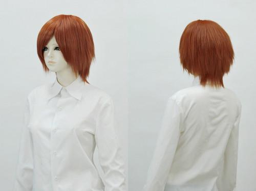 Assist: Wig - Layered Bob Short (Pirika) (004405) (Premium)