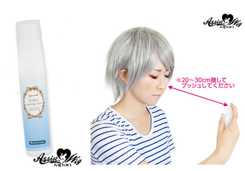 Assist: Cosmetics - Makeup Setting Spray (016099)