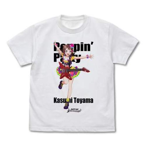 BanG Dream: T-Shirt - Kasumi Toyama (Large)