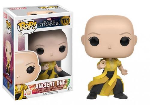 Doctor Strange Movie: POP Figure - Ancient One