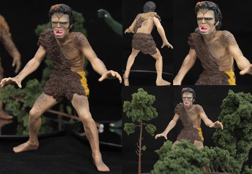 Frankenstein Conquers the World: Soft Vinyl Figure - Frankenstein