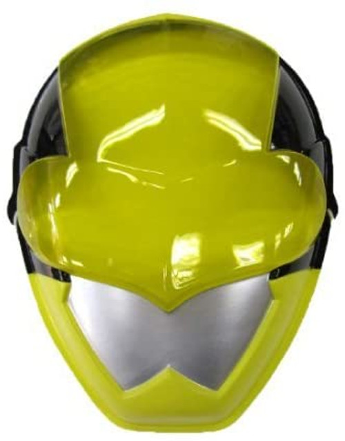 Lupin Ranger vs Patoranger: PVC Mask - Lupin Yellow