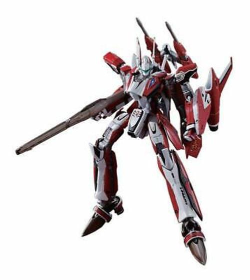 Macross Frontier Movie: DX Chogokin - YF-29 Durandal Valkyrie (Saotome Alto Custom)