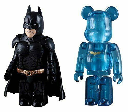 Batman: Kubrick Figures - Batman