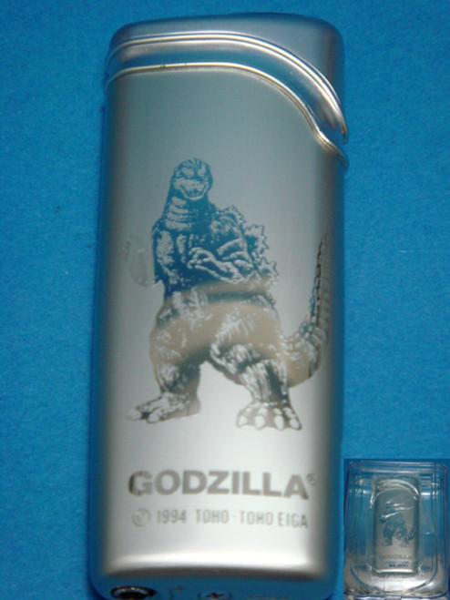 Godzilla vs Space Godzilla: Lighter - Godzilla 1994