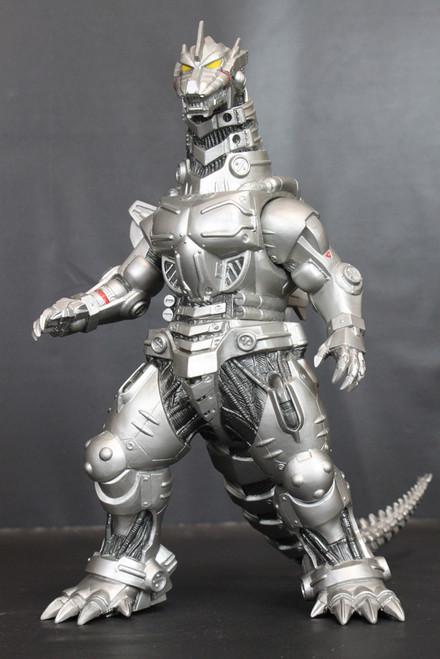 Godzilla x Mothra x Mechagodzilla Tokyo SOS Real Sofbi Mechagodzilla (1130937)