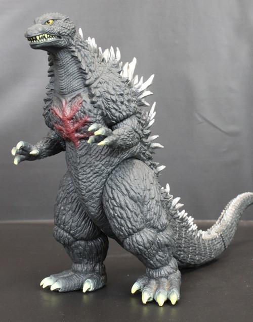 Godzilla : GodZilla 2003 Soft Vinyl Figure (1098828)