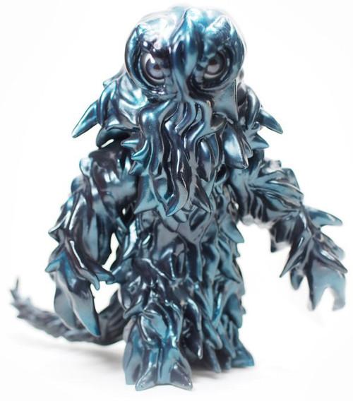 Godzilla: Soft Vinyl Figure - Hedora Landing Blue (102000009935)