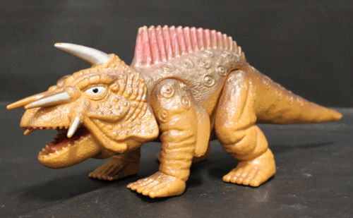 Gamera: Soft Vinyl Figure - Jiger 1993 (106382)