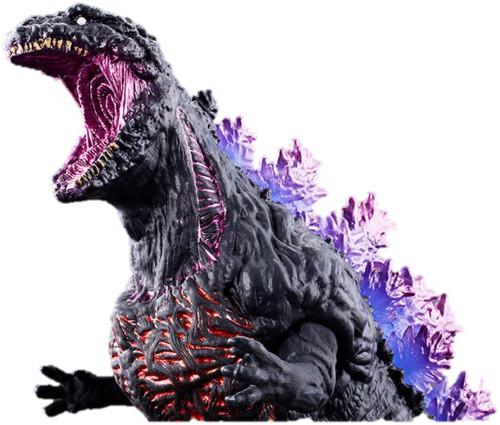 Shin Godzilla: Movie Monster Vinyl Figure Series - Shin Godzilla Climax ver.
