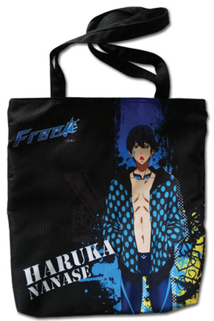 Free!: Tote Bag - Haruka