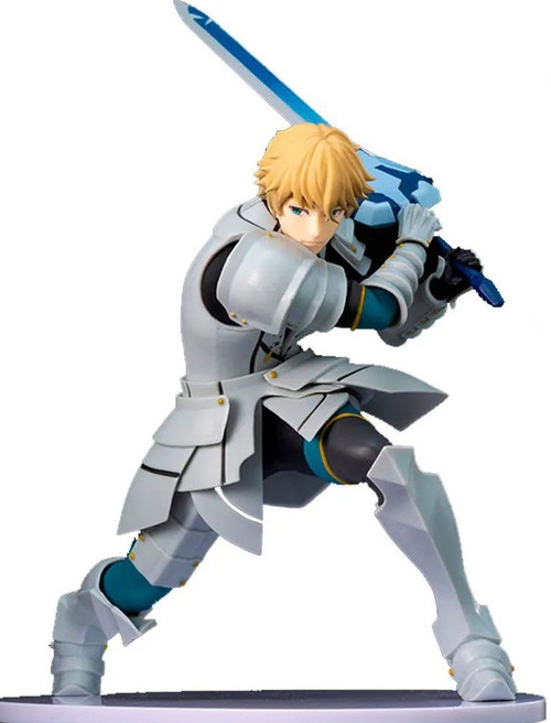 Fate/EXTRA Last Encore: EXQ Figure - Gawain