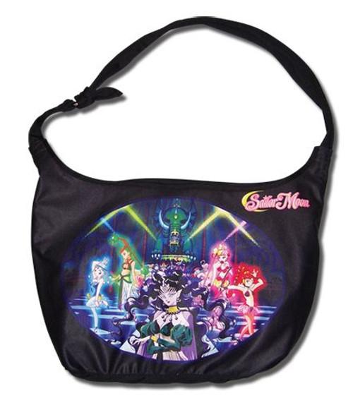 Sailor Moon: Hobo Bag - Dark Moon Circus