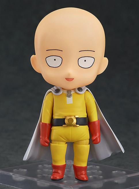 One-Punch Man: Nendoroid - Saitama