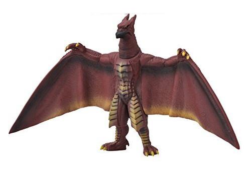 Godzilla: Movie Monster Series - Rodan